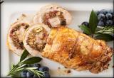العاب طبخ الديك الرومي