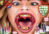 لعبة تجميل الاسنان في المستشفى 2017