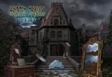 لعبة البيت المخيف والمسكون بالاشباح