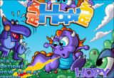 لعبة Hopy الجديدة