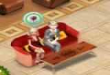 لعبة باربي في فندق خدمات الزبون 2014