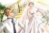لعبة العروسة باربي وحبيبها شارل