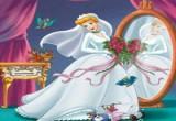 لعبة العروسة سندريلا 2014