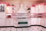 لعبة ترتيب ديكور مطبخ باربي الجميل