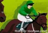 لعبة سباق الخيول الجديدة 2014