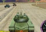 لعبة سباق الدبابات السريعة