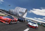 لعبة سباق السيارات النارية المسرعة