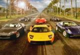 لعبة سباق سيارات شيلت مونتي كارول