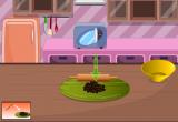 لعبة طهي ستيكات اللحم 2017