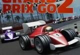لعبة سباق السيارات للحصول على الجائزة الكبرى