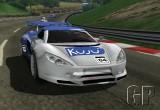 لعبة سباق السيارات الحديثة 2014