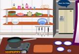 لعبة طبخ سلطة الخضروات 2017