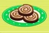 لعبة باربي طبخ رولات البان كيك 2014