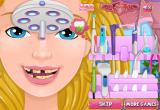 لعبة طبيب الاسنان 2016