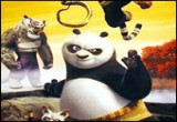 لعبة ارض المعركة كونج فو باندا