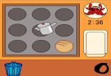 لعبة طبخ كعك العيد الشهية 2016