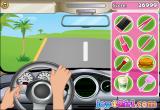 لعبة مغامرات باربي المشاكسة على الطريق