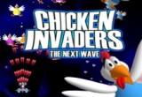 لعبة الدجاج في الفضاء