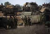 لعبة الحرب على غزة 2014
