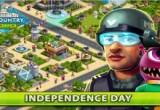 لعبة بناء مدينة للايفون 2020 My Country Mac