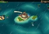 لعبة القراصنة و الحرب Pirates