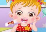 لعبة دكتور الاسنان للاطفال بيبي هازل