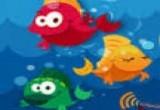 لعبة السمكات الثلاثة 2014