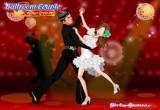 لعبة تلبيس راقصي الباليه 2014