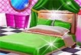 لعبة ديكور الغرفة بمناسبة العيد