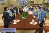 لعبة مطعم الامبراطورية العالمي اون لاين