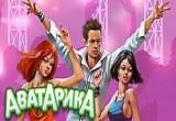 لعبة Avatarika