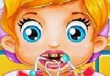 العاب علاج مشاكل الاسنان للاطفال