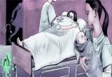 لعبة ولادة باربي الحامل