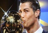 Ronaldo game win Ballon d'Or