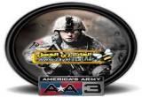 لعبة الجيش الامريكي