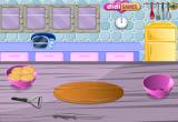 لعبة طبخ كفتة السمك الشهية 2016