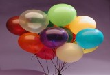طريقة عمل البالونات للمناسبات