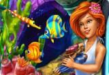 لعبة حوض السمك الجديدة