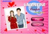 ازياء يوم الحب
