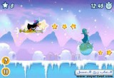 لعبة بارتي البطريق المجنون
