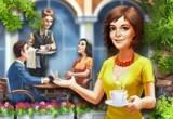 لعبة مقهى البنات Organic Coffee