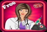العاب تلبيس دكتورة الاسنان
