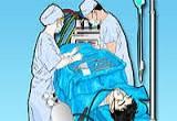 لعبة عملية جراحة القلب2014