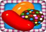 لعبة سحق الحلوى كاملة