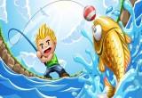 لعبة Fishao