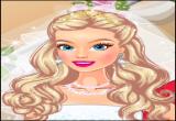 العاب ستايل تلبيس العروسة باربي