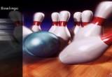 لعبة البولينج Bowlingo