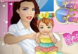 العاب رعاية الاطفال المذهلة
