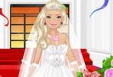 لعبة تلبيس العروسة باربي المذهلة