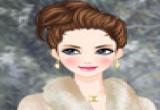 العاب تلبيس أزياء الشتاء 2014